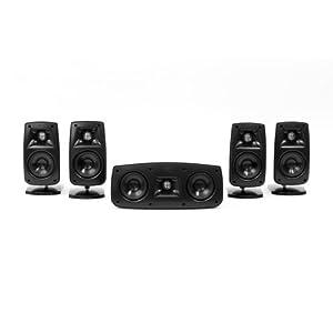 $229Klipsch QUINTET 5.0 Speaker System