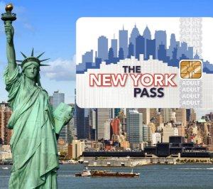 去过纽约也不一定知道!一张City Pass,10天玩遍纽约42个地方