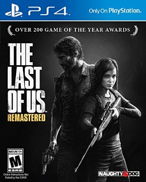 $9 The Last Of Us Remastered