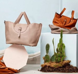 Up to 25% Offwith Meli Melo Handbags Purchase @ Otte Dealmoon Lunar New Year Exclusive!
