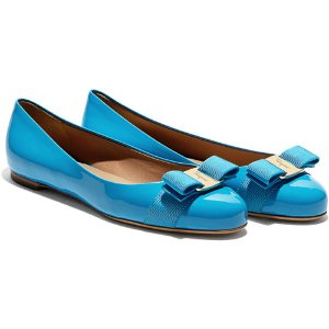 Up to 20% OffSalvatore Ferragamo Women's Shoes @ Zappos.com