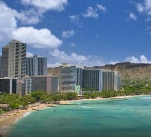 $128Honolulu Pacific Beach Hotel Sale