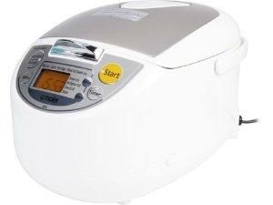 $69.99 无税包邮虎牌Tiger JBA-T10U 5-Cup 智能电饭煲
