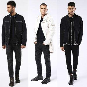 Half Price + Extra 20% Off!Men's Jacket Super Sale!