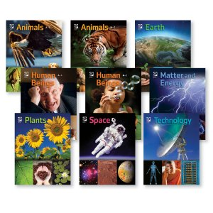 $199.95(was $439) + Free Gift Discovery Science Encyclopedia