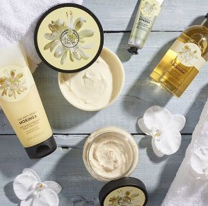 40% Off Sitewide @ The Body Shop Dealmoon Singles Day Exclusive