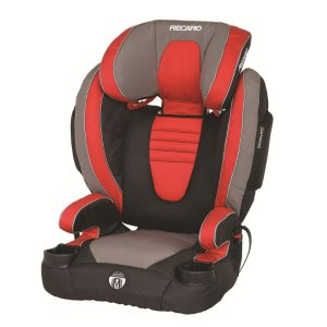 $29.99RECARO Performance Sport 儿童汽车安全座椅