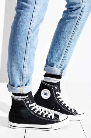 Up to 40% OffSelect Styles @ Converse