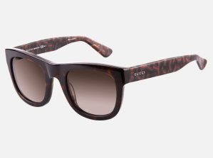 $134Gucci 1100/S H30 HA Sunglasses