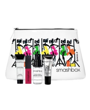 Dealmoon Exclusive! 25% offwith Any $50 orders @ Smashbox Cosmetics Dealmoon Exclusive!