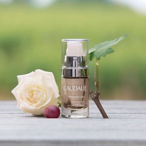 Buy 1 Get 1 Free with Selected Items @ Caudalie