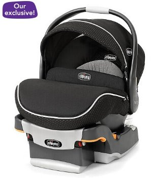 $169Chicco Keyfit 30 Infant Car Seat