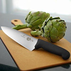 $30.64 (原价$54.00)瑞士军刀 Victorinox 维氏 8寸主厨刀