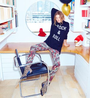 25% offFriends and Family Sale @ Zadig et Voltaire