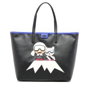 独家!8折MyBag 精选 Karl Lagerfeld 包袋及配饰热卖