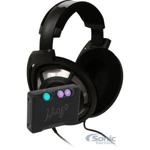$1679Sennheiser HD800s + Chord Mojo DAC Amp