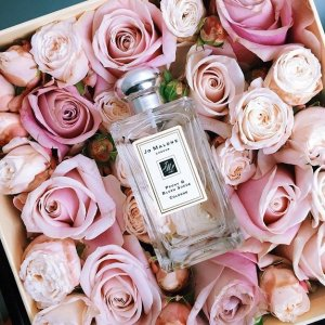 15% OffWith Over $100 Jo Malone Purchase @ bluemercury