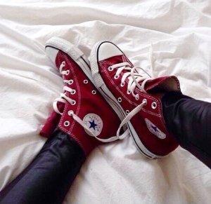 5折+包邮匡威帆布鞋仅$25!dELiA*s全场服饰,鞋履,配饰等优惠促销