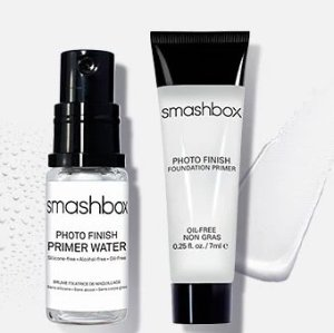 15% Offwith Any Purchase @ Smashbox Cosmetics