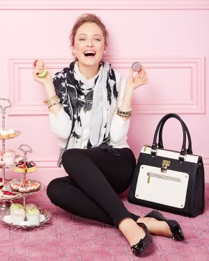 Dealmoon Exclusive!$15 Off $60 with Handbag Purchase @ Charming Charlie