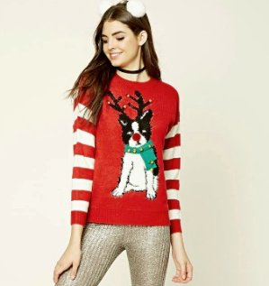 30% OffHoliday Faves @ Forever21.com