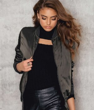 Dealmoon Exclusive! 25% OffAll Jackets @ NA-KD
