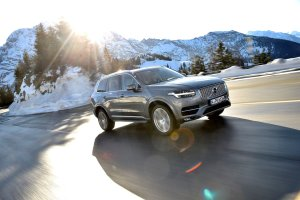 Dealmoon AutoBest 2017 Cars for Winter Snow