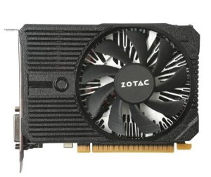 $94.71 ZOTAC GeForce GTX 1050 Mini
