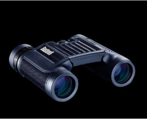 $24.89 Bushnell 138005 H2O Compact Roof Prism Binocular