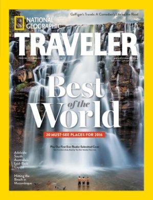 最低$4.99/年订阅!有《National Geographic美国国家地理》《Vogue》等最热门市场杂志限时特惠