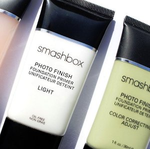 Dealmoon Exclusive! 25% off with $75 ordersWith Primer Purchase @ Smashbox Cosmetics