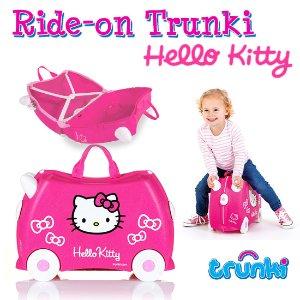 $34 Trunki Hello Kitty