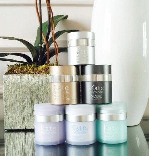 Deallmoon Exclusive! 18% Off $48Any Order @ Kate Somerville
