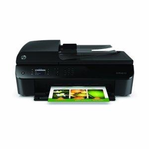 $39HP Officejet 4630 Envy Deskjet e-All-in-One Printer, Copier, Scanner