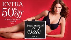 Extra 50% OffAlready Reduced Prices @ Soma