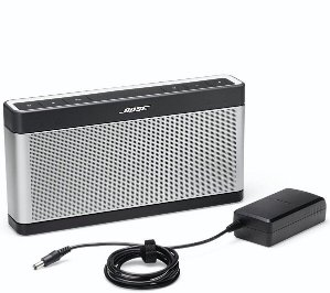 $199Bose SoundLink III Portable Bluetooth Speaker