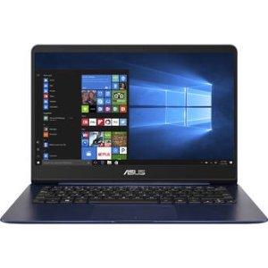 $699史低价:Asus Zenbook UX430UA 超级本 (i7 7500U, 8GB, 256GB)