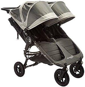 $356.99 超值好价!Baby Jogger City Mini GT 双人儿童推车