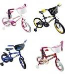 $49Reaction Groovin - 16in or 14in boy/Girls Bike