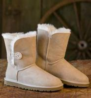 $140Women's Bailey Button UGG Boots
