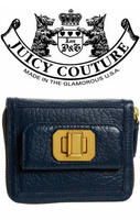 $44Juicy Couture Sfp-Business Card Holder SFP YSRU2098 Business Card Holder
