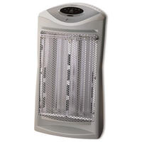$29Holmes® Quartz Tower Heater with 1Touch® Digital Control