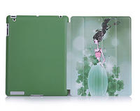 $19.99+Free Shippingi-mu Polurethane Constellation Series -Sagittarius for iPad 2/3/4