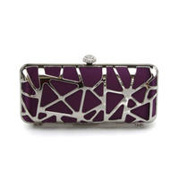 $29Metallic Evening Handbag (5 Colors)