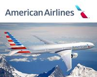 From $124Roundtrip Nationwide weekend flights @ American Airlines