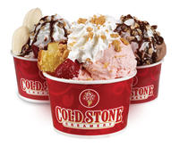 Buy 1 Get 1 Freewith My Cold Stone Club @Cold Stone Creamery