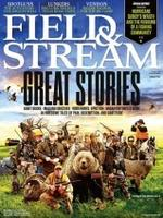 FREEField & Stream Magazine 1-Year Subscription (12 issues)