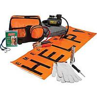 $147-Piece Roadside Emergency Kit
