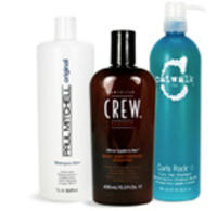 15% OffAll Haircare Orders of $30 or More @Stock N Go