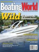 FREEBoating World Magazine 1-Year Subscription (9 issues)